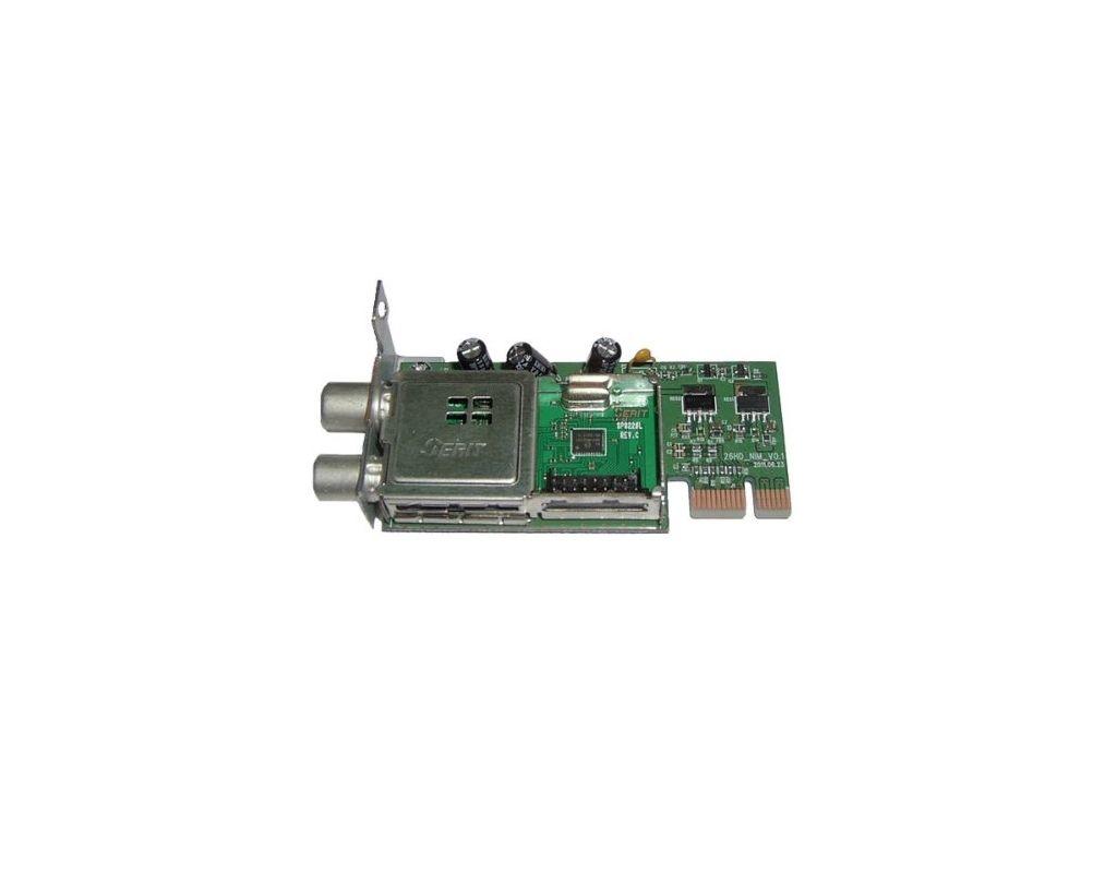 Gigablue DVB-C/T Hybrid Tuner für HD 800 SE - UE - Quad